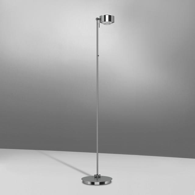 Top Light Puk Maxx Floor Mini Single LED floor lamp with dimmer