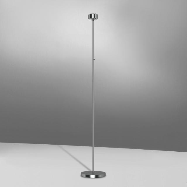 Top Light Puk Mini Eye Floor LED floor lamp with dimmer