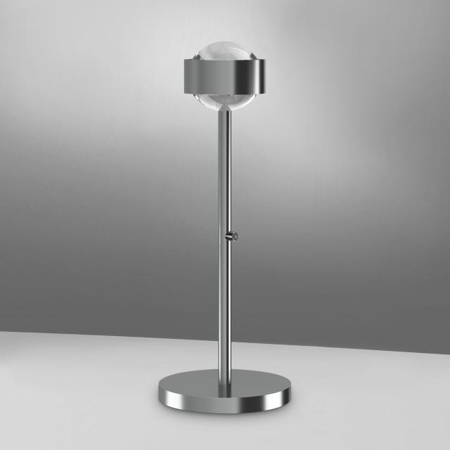 Top Light Puk Mini Eye Table LED table lamp with dimmer