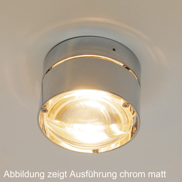 Top Light Puk Plus 44  LED ceiling light without accessories