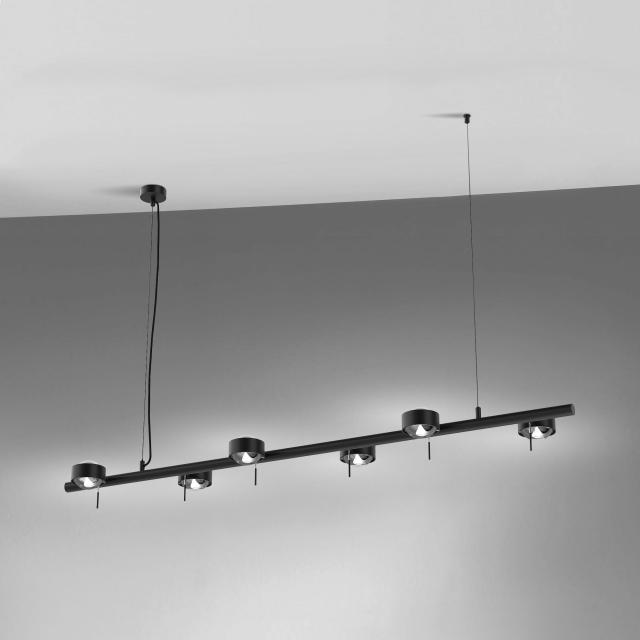 Top Light Puk Sixtett LED pendant light