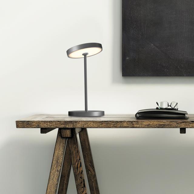 Top Light Sun Table LED table lamp