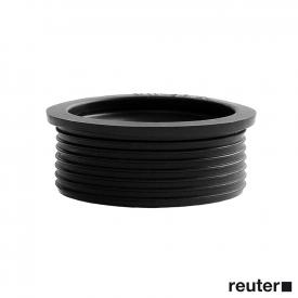Torrey rubber sleeve for connecting pipes