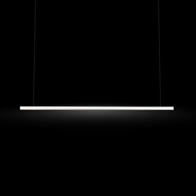 tossB Boomer Line LED pendant light with dimmer