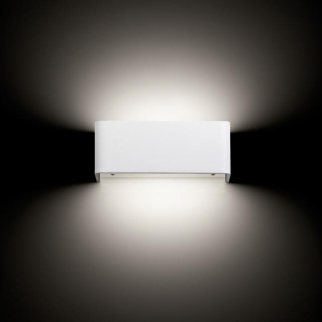 tossB Brace Wall LED wall light, dimmable