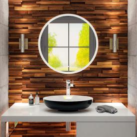 Treos Serie 605 Miroir mural avec éclairage LED