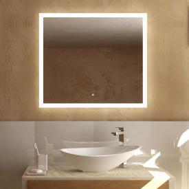 Treos Serie 620 Miroir avec éclairage LED