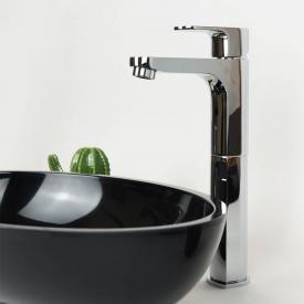 treos Series 173 single lever basin mixer