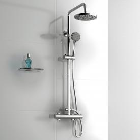 treos Series 173 thermostat shower system