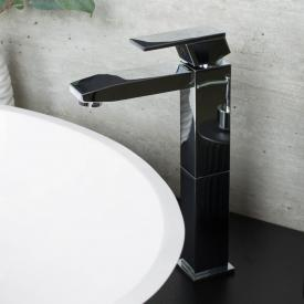 treos Series 175 single lever basin mixer
