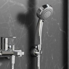 treos Series 191 shower assembly with wall bracket