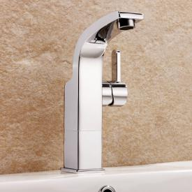 treos Series 198 single lever basin mixer