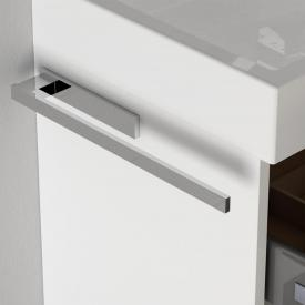 treos Series 505 CUBE towel bar for bathroom furniture