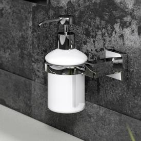 treos Series 505 wall-mounted soap dispenser