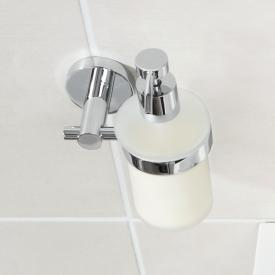 treos Series 555 wall-mounted soap dispenser