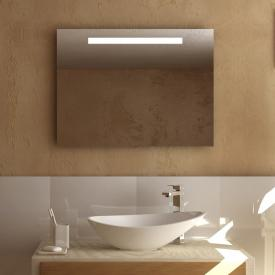 treos Series 610 mirror with LED lighting