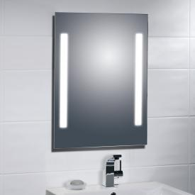 treos Series 614 LED wall-mounted mirror