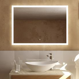 treos Series 620 mirror with LED lighting