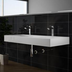treos Series 710 double washbasin