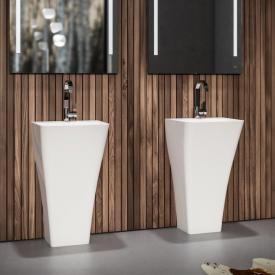 treos Series 710 floorstanding washbasin
