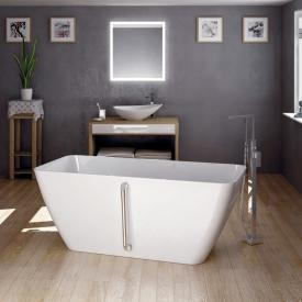 treos series 710 freestanding bath
