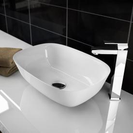 treos Series 730 countertop washbasin