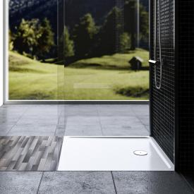 treos Series 780 rectangular/square shower tray