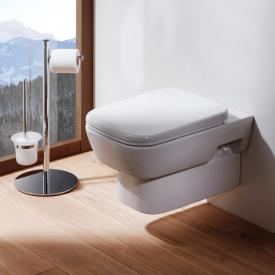 treos Series 820 wall-mounted, washdown toilet