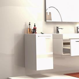treos Series 900 wall unit front white / corpus white