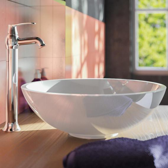 treos Series 710 countertop washbasin