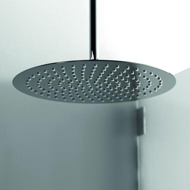 treos Series 190 overhead shower ultra flat