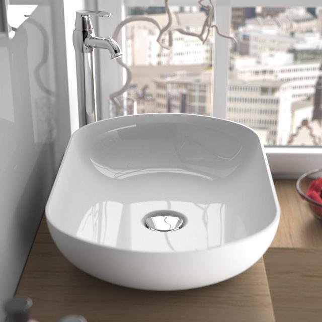 treos Series 700 countertop washbasin