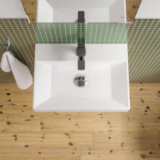 treos Series 710 hand washbasin