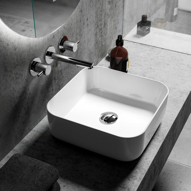 Treos Series 800 countertop washbasin