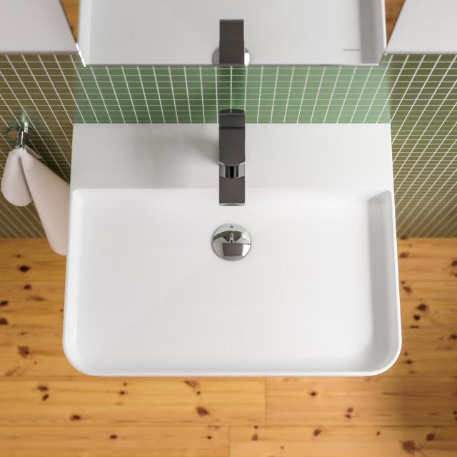 Treos Series 800 washbasin