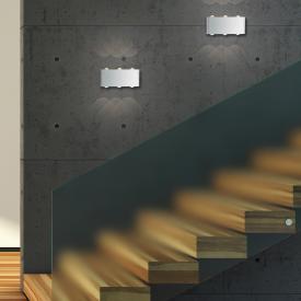 Trio Aberdeen LED wall light