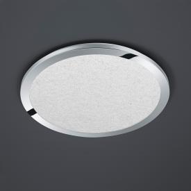 Trio Cesar LED ceiling light, round