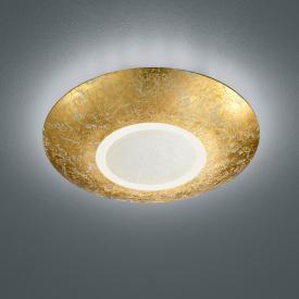 Trio Chiros LED ceiling light round
