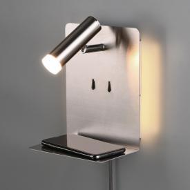 Trio Element LED wall light