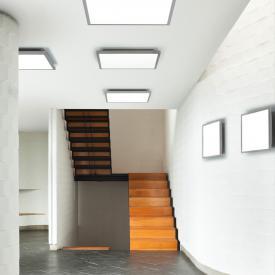 Trio Future LED ceiling light