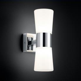 Trio 2823 LED wall light 2 heads