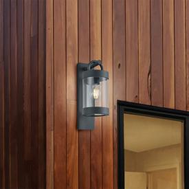 Trio Sambesi wall light