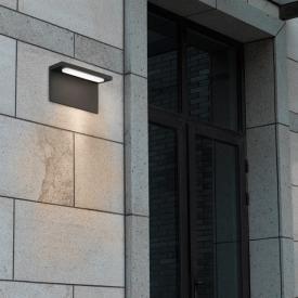 Trio Trave LED wall light