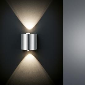 Trio Wales LED wall light
