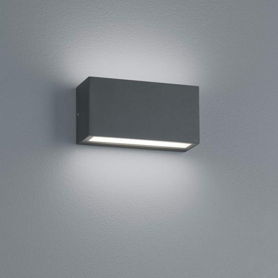 Trio Trent LED wall light