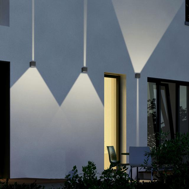 TRIO Adaja LED wall light