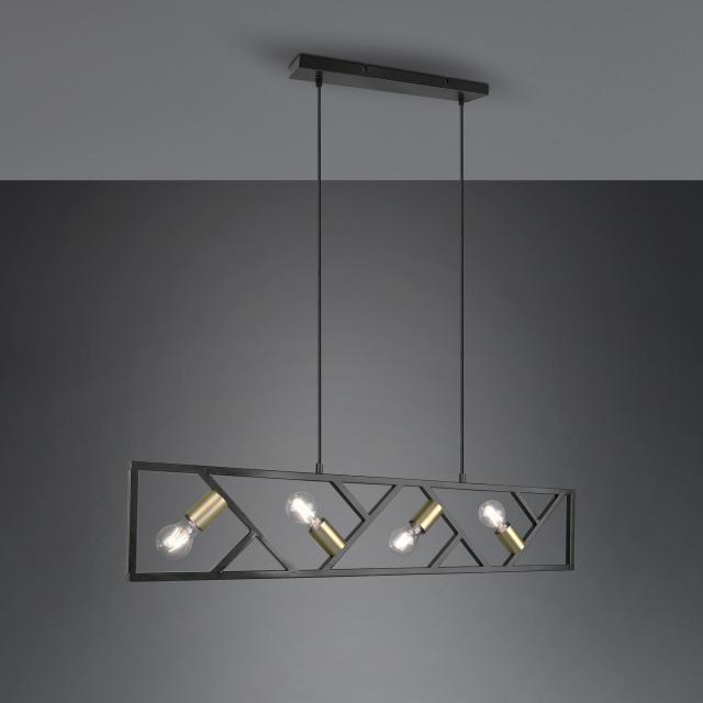 TRIO Bela pendant light