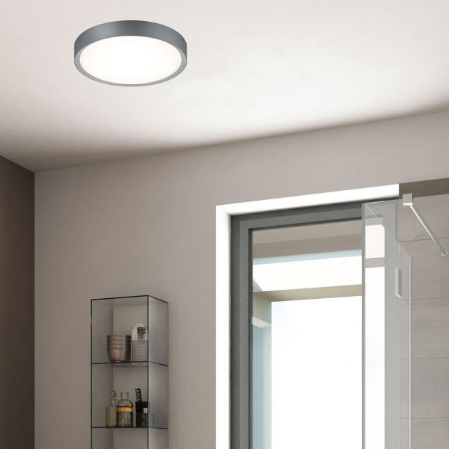 TRIO Clarimo LED ceiling light