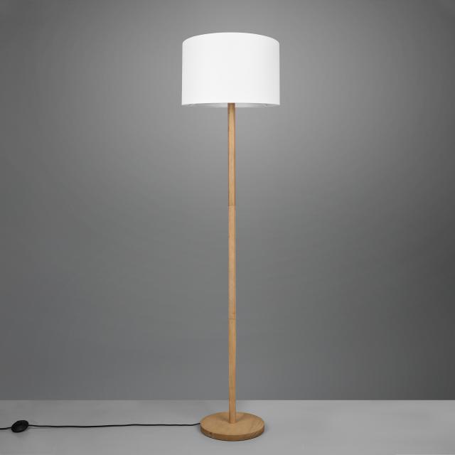 TRIO Korba floor lamp