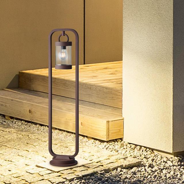 TRIO Sambesi bollard light